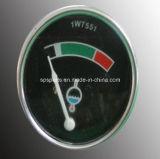 Instrumento mecánico de la temperatura