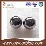 Boa qualidade da esfera do carboneto de tungstênio