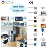 Wirelssの建物のためのスマートなホームシステム