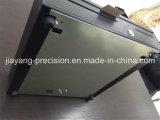 JY-405A Negro metal de caja registradora para el sistema de punto de venta