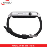 Bluetooth imperméable à l'eau Android 4.0 Smart Watch pour IOS d'Apple/Smartphone/Samsung