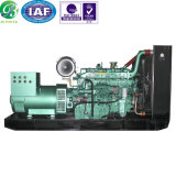 270kw Electric Diesel Power Generator Set with Yuchai Engine