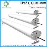 Indicatore luminoso impermeabile del tubo della prova di Shenzhen LED di prezzi all'ingrosso tri