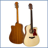 Fabricant chinois Fabricant Acoustic Guitar