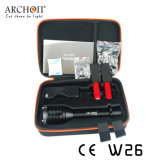 Archon 1, 000lumens W26 CREE Xm-L2 U2 LED Tauchens-Fackel-Licht