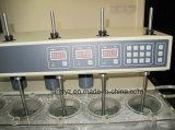 Appareil de contrôle de dissolution de tablette de RC-6D