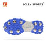Athletic Functional Footwear Cricket Baseball Shoes com pregos para homens
