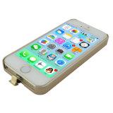 Récepteur sans fil de chargeur pour l'iPhone 6s 6 d'Apple 5 récepteur sans fil normal de garniture de chargeur de Qi de 5c 5s