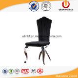 Aluminio de la silla del banquete del hotel del bajo costo de la alta calidad (UL-DC202)
