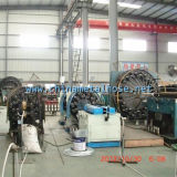 Wire d'acciaio Hose Braided Machine Made in Cina Cheap Price