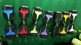 Nueva vespa Hoverboard colorido de dos ruedas del almacén de ultramar