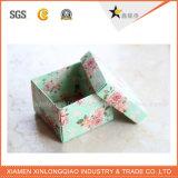 Делать бумажной коробки сбывания OEM конструкции Fency красивейший горячий