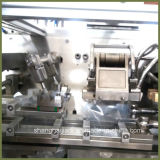 Juice elettrico Packing Machine con Sterilization