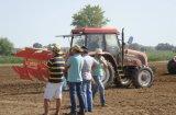 Foton Lovol 90HP Bauernhof-Traktor mit OECD für Australien-Markt