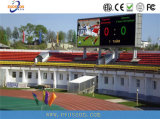 Sport de tableau indicateur de P16mm DEL/Afficheur LED de stade