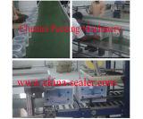 Chaîne de production automatique de l'eau de tasse