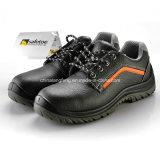 Zapatos de seguridad Dubai, zapatos de trabajo para los hombres, trabajador L-7199 de los zapatos de seguridad