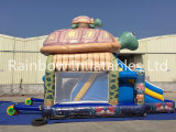 Sale/Turtle Inflatable Bounce House를 위한 공기 Bouncer Inflatable Trampoline/Inflatable Bouncers