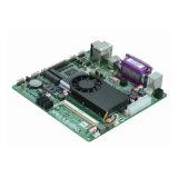 Intel® 1037u miniItx bedde Industriële Motherboard 6 Com, 8 USB, HDMI/VGA in