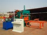 アフリカの中のよい評判の機械Qt5-20を作る空のブロック