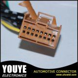 La aduana del harness de cableado automotor del equipo industrial de la alta calidad