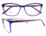 2016 nuovi vetri di Wholsale di vetro dell'occhio delle donne dei blocchi per grafici dell'acetato