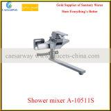 Misturador de bronze da bacia da carcaça com o Acs aprovado para o banheiro
