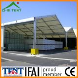 Bewegliches Aluminum Temporary Warehouse Tent Canopy 20m Width