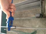 6mm, tubi di piccola dimensione trafilati a freddo di precisione di Stkm 11A/290 GA 12c/13c di BACCANO di 8mm