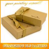 Новой напечатанные конструкцией бумажные коробки подарка картона