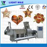 Machines expulsées automatiques industrielles de vente chaudes de morceaux du soja