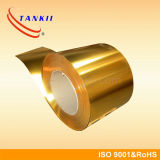 Super Pure Copper Strip/folie Cu-ETP Foil - 0.01mm * 15mm