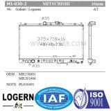 미츠비시 Galant/Legnum'96-03를 위한 Mi 030 2 자동 방열기에