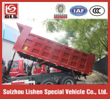 Sinotruk HOWO Dump Tipper 6*4 Dump Truck Left/Righthand Drive Cargo Truck für Sale