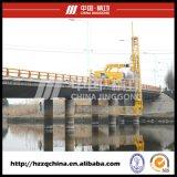 Het Voertuig van de inspectie voor de Levering en de Marketing van China van de Schade van de Brug