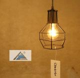 غلّة كرم معدن إطار يعلّب مصباح ([ك5006140])
