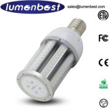 12W E27 Base Aluminum DEL Outdoor Lamp avec CE&RoHS