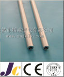 6000 serie dell'argento che anodizza i profili di alluminio industriali (JC-P-83011)