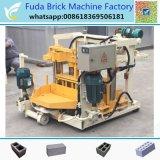 Beweglicher Block des meistgekauften heißen Verkaufs-2016, der Maschine in China herstellt