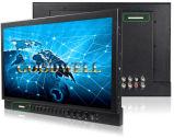 "16: 9 Sendungs-Grad 17.3 "" LCD-Bildschirmanzeige"