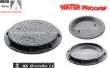 Wasserdichtes Manhole Cover D400 mit Inner Cap