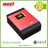 高いEfficiency 4kVA DC48VへのSolar SystemのためのAC 230V Pure Sine Wave Solar Inverter