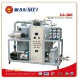 De Machine van de Behandeling van de Olie van de Isolatie van de transformator/de Diëlektrische Installatie van de Reiniging van de Olie