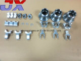 Cnc-maschinell bearbeitenteil-medizinisches Instrument-/Motorrad-Teile/Befestigungsteile