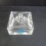 Bottiglia di vetro di vendita Ad-R25 del profumo quadrato vuoto caldo della materia prima