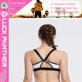 Ladies Fitness Fitness Wear Estilo brasileño Supplex (SRC236)