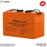 загерметизированная 250ah перезаряжаемые батарея медицинского оборудования 12V свинцовокислотная