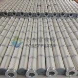 Cartucho de filtro industrial del silo de cemento del cartucho de filtro de Forst/Wam