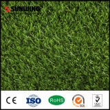 PPE Artificial Turf Grass Carpet 35mm для места Leisure