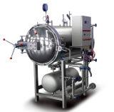 2016 de Sterilisator van het Voedsel/de Machine van de Sterilisatie/van de Desinfectie van de Sterilisator/de Sterilisator van de Stoom